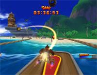 Nuevas imágenes de DK Bongo Blast para Wii