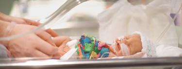 'Cero separación ¡Juntos por un mejor cuidado!': campaña para no separar al bebé en la UCIN de sus padres, durante el Covid-19
