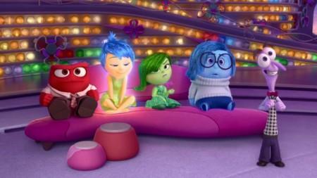 Pixar nos promete tres años de grandes películas: estos serán sus próximos estrenos
