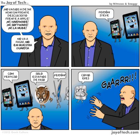 Joy of Tech