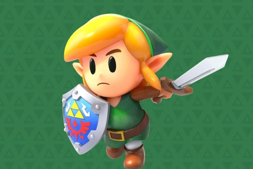 Todo lo que la saga de The Legend of Zelda le debe a Link's Awakening