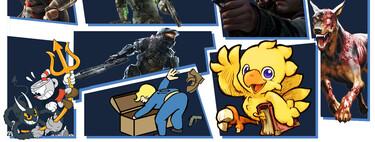 Estas son todas las series basadas en videojuegos que veremos en 2021 y más allá