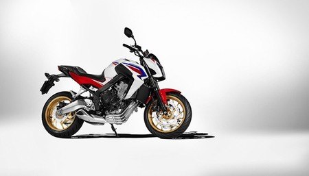 """Salón de Milán 2013: Honda CB650F y Honda CBR650F, el retorno de la """"F"""""""