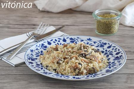 Los alimentos y preparaciones que te ayudarán a reemplazar los cereales si quieres perder peso con la dieta paleo