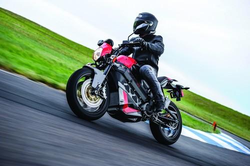 Victory Empulse TT, llega la versión de calle de la moto del Zero TT
