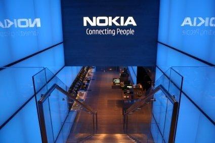 Nueva tienda Nokia en NY
