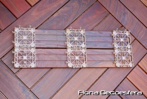 Foto de Diario de a bordo: instalamos suelo de madera en la terraza  (17/18)