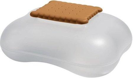 Caja para galletas Mary Biscuit, de Alessi