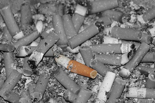 Dejar fuma kirov
