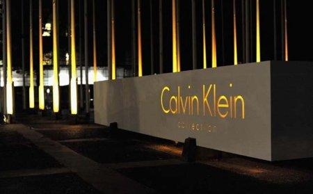 Las famosas de Calvin Klein de fiesta en Londres