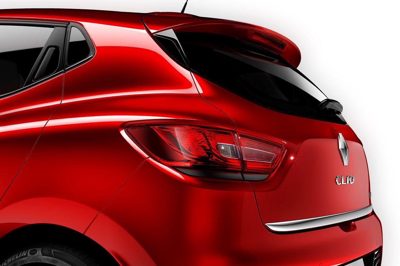 Foto de Renault Clio 2012 (8/55)