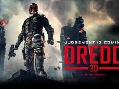 Cómic en cine: 'Dredd', de Pete Travis
