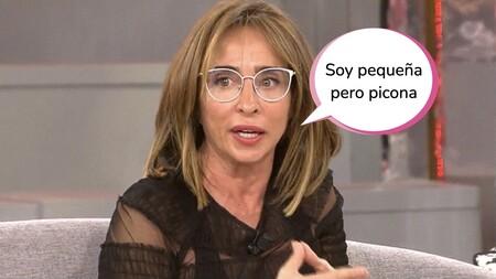El ridículo de María Patiño: se tira al barro contra Alexia Rivas y termina retratada por sus propios comentarios