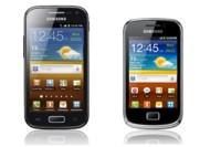 Samsung Galaxy Ace 2 y Mini 2 ya están aquí