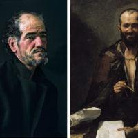 """La fotografía dialoga con su herencia pictórica en la exposición colectiva """"El impacto de lo viejo"""""""