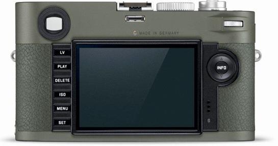 Foto de Paquetes Lenny Kravitz y Safari con la Leica M-P (8/9)