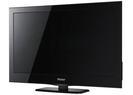 Haier C600, televisores LED de entrada
