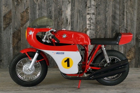 Mv Agusta Mini Bike Racing 2