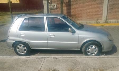 autos faw en México