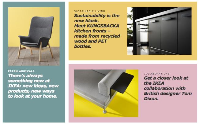 Ikea 2018 Catalog