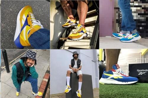11 chollos en zapatillas Reebok con hasta un 50% de descuento en la tienda oficial y un cupón para un 10% extra
