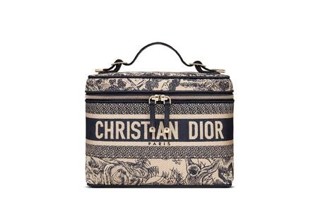 Dior Vanity Diortravel Toile De Jouy