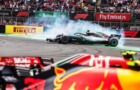 Gran Premio de México 2019: tenemos fecha y precios para la venta de boletos de Fórmula 1