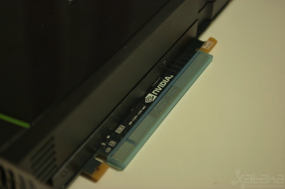 Foto de NVidia GTX 580, análisis (10/10)