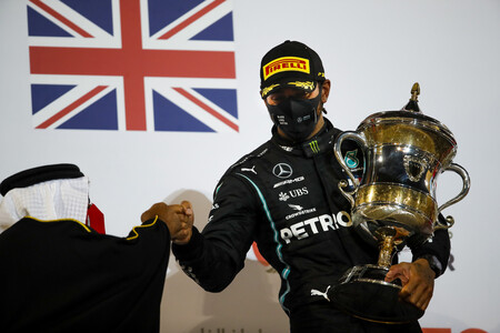 Hamilton Barein F1 2020 3