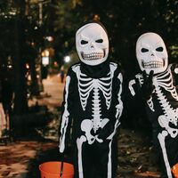 Los disfraces de Halloween para niños que arrasan en Amazon: La Casa de Papel y El juego del Calamar se cuelan entre calabazas y fantasmas
