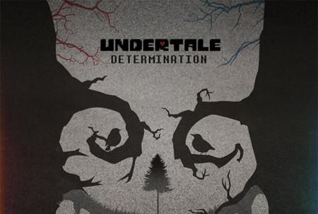 """Undertale tiene un álbum llamado """"Undertale Determination"""" que ya está a la venta"""