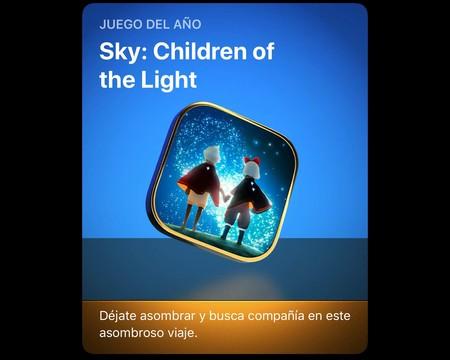 Mejores Aplicaciones App Store Sky Childrens Of Light