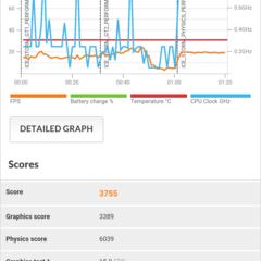 Foto 3 de 14 de la galería benchmarks-oukitel-k6000-mediatek-6535p en Xataka Android