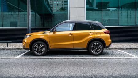 Suzuki Vitara 2019, precios