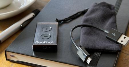 DacMagic XS, lo último de Cambridge Audio es un DAC USB minimalista para auriculares
