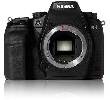 Sigma revoluciona sus SD, evoluciona sus DP, y estabiliza y sella sus objetivos