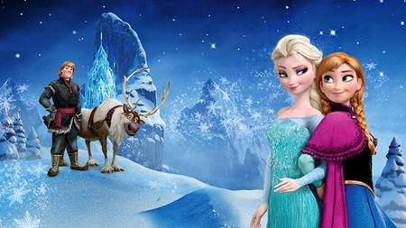Frozen Peliculas Para Ver En Navidad