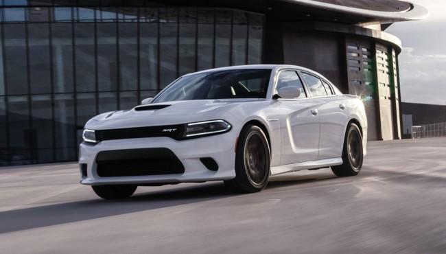 La próxima generación del Dodge Charger podría decir adiós al V8 y recibir un L4 twin turbo