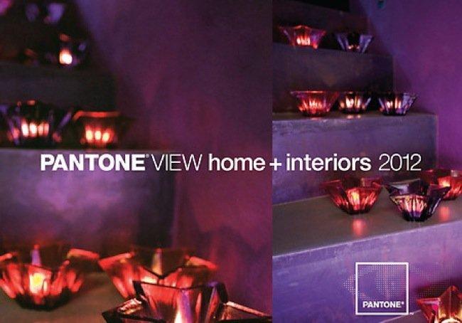 pantone 2012