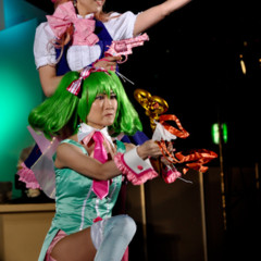 Foto 56 de 130 de la galería cosplay-tgs-2011 en Vida Extra