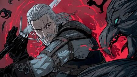 Estrenos de Netflix en agosto de 2021: 'The Witcher: La pesadilla del lobo', temporada 2 de 'Valeria', 'Por siempre jamás' y más