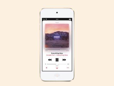 Apple Music alcanza los 36 millones de usuarios y alcanzará a Spotify en EEUU este verano