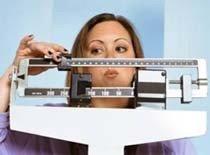 Madres obesas, hijos con exceso de peso