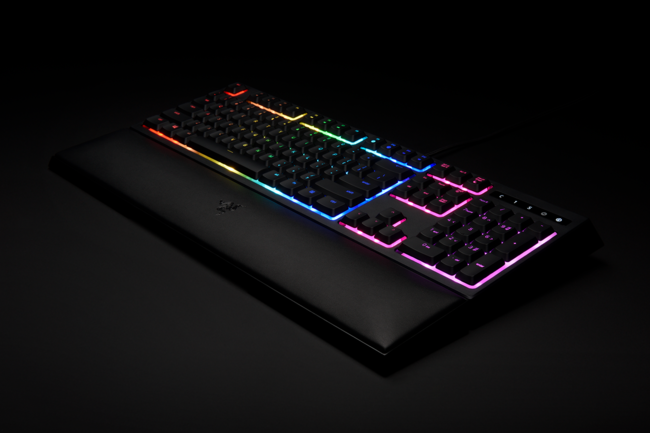 Razer Ornata Chroma Gallery 10