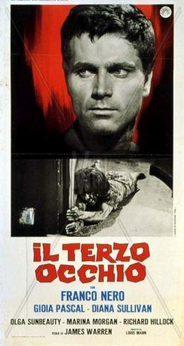 Añorando estrenos: 'Il terzo occhio' de Mino Guerrini