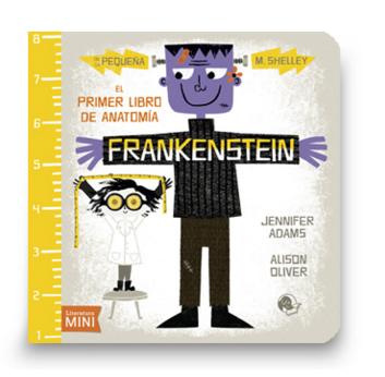 Frankenstein (a partir de 6 meses)