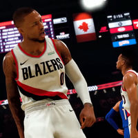 NBA 2K21 asoma la cabeza y muestra su gameplay por primera vez en este nuevo tráiler