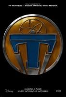'Tomorrowland. El mundo del mañana', primer tráiler y teaser póster