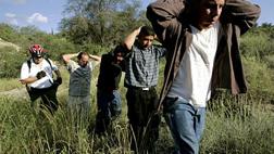 Nueva atracción turística en México: cruzar la frontera