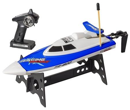 Barco con control remoto Top Race rebajado por 25,49 euros. ¡Oferta flash!